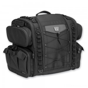 Kuryakyn Momentum Road Warrior Bag - 5284