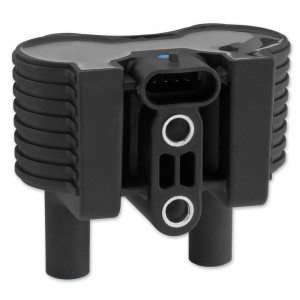Twin Power Black High Performance Coil OEM Replacement 31656-07 - 210539 | IDSpamCalls.Com