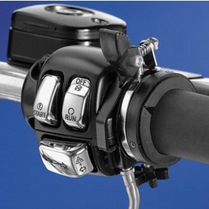 Sound Off Recreational Cruise Control for Harley-Davidson Models - MCUVHD