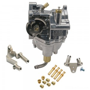S&S Cycle Super 'E' Carburetor Only - 11-0420 | IDSpamCalls.Com
