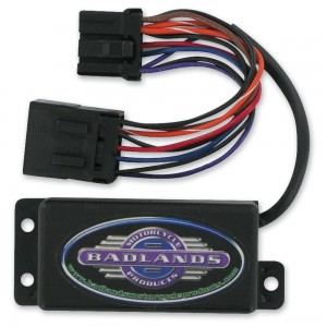 Badlands Turn Signal Load Equalizer III - LE-03-A