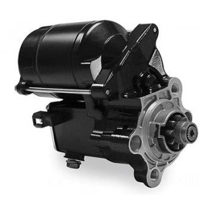 ALL BALLS Racing High Performance 1.4kW Starter Black - 80-1009