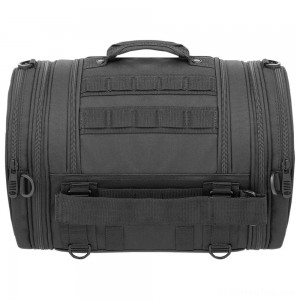 Saddlemen R1300LXE Tactical Deluxe Roll Bag - EX000045A