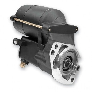 Arrowhead Electrical Products 1.2KW Starter Black - SHD0006 | IDSpamCalls.Com