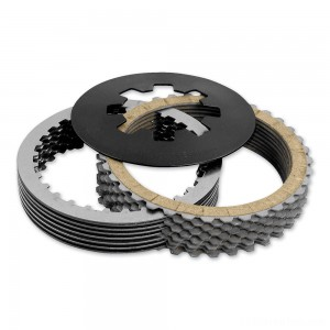 Twin Power High Performance Extra Plate Clutch Kit - BTX11TP
