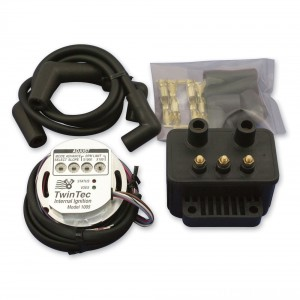 Daytona Twin Tec Ignition Kit - 3005
