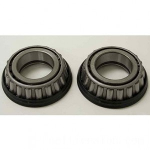 V-Twin Manufacturing Timken Sealed Neck Bearings - 24-0102 | IDSpamCalls.Com