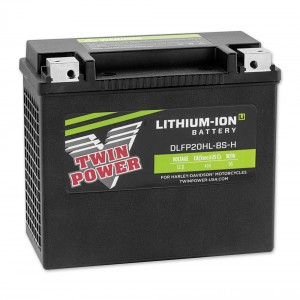 Twin Power Lithium Ion Batteries - DLFP20HL-BS-H | IDSpamCalls.Com
