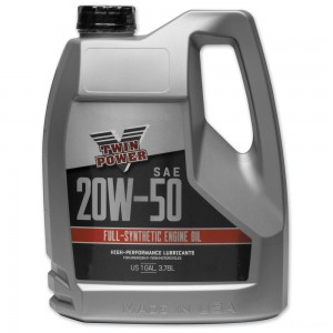 Twin Power Synthetic 20W50 Engine Oil - 539014 | IDSpamCalls.Com