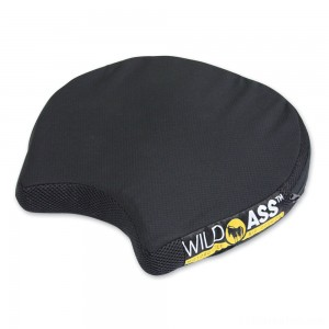 Wild Ass Smart Design Lite Air Cushion Seat Pad - POLY-SMART