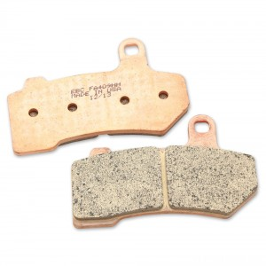 EBC Double-H Sintered Front/Rear Brake Pads - FA409HH