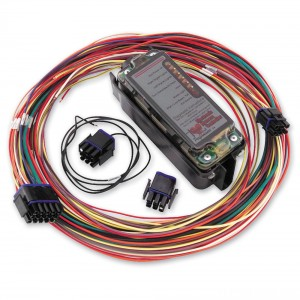 Thunder Heart Performance Complete Electronic Harness Controller - EA4250D | IDSpamCalls.Com