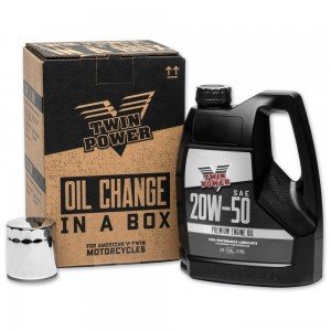 Twin Power Quick Change Oil Change Kit - 539056 | IDSpamCalls.Com
