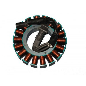 Cycle Electric Stator - CE-8012