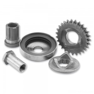Twin Power Compensating Sprocket Assembly - 241274 | IDSpamCalls.Com