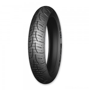 Michelin Pilot Road 4 GT 120/70ZR17 Front Tire - 82353