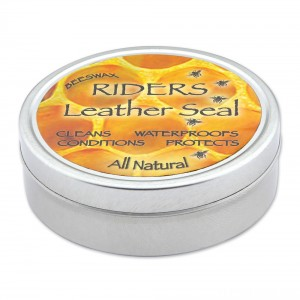 Riders Leather Seal 8oz. Can - LS2000-01 | IDSpamCalls.Com