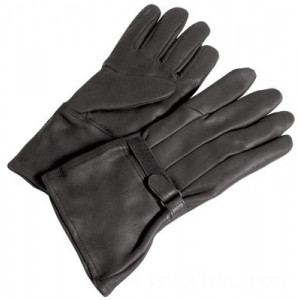 J&P Cycles Thinsulate Gauntlet-style Gloves