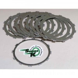 Barnett Performance Products Kevlar Stock Replacement Clutch Kit - 302-30-10013