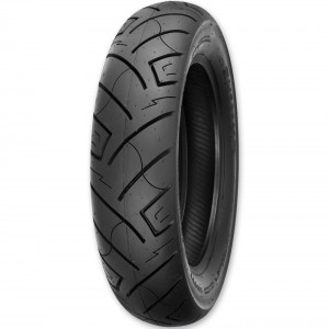 Shinko 777 130/90-16 Rear Tire - 87-4594