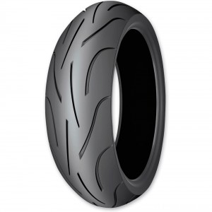 Michelin Pilot Power 180/55ZR17 Rear Tire - 95918