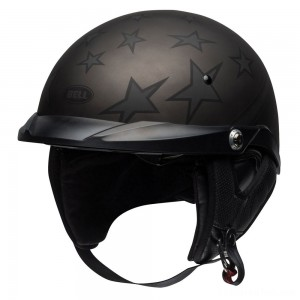 Bell Pit Boss Honor Half Helmet - 7101961