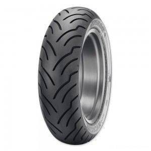 Dunlop American Elite MU85B16 77H Rear Tire - 45131884