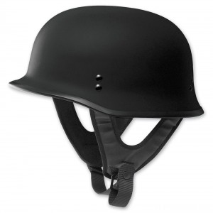 FLY Racing 9MM Flat Black Helmet - 73-8221L | IDSpamCalls.Com