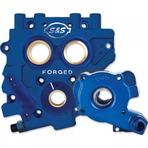 S&S Cycle S&S TC3 Oil Pump & Camplate Kit - 310-0732