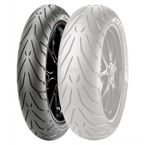 Pirelli Angel GT 120/70ZR17 Front Tire - 2387600