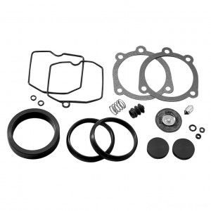 Genuine James Rebuild Kit for Keihin CV Carbs - JGI-27006-88