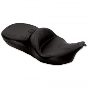 Mustang One-Piece Summit Super Touring Seat - 76860