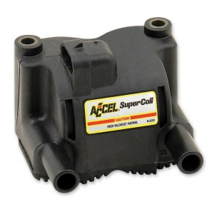 ACCEL Twin Cam Super Coil - 140410