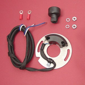 Dynatek S Ignition System - DS6-1