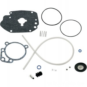 S&S Cycle Basic Rebuild Kit for S&S Cycle Super E & G Carburetors - 110-0067
