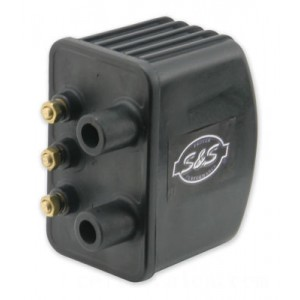 S&S High Output Single Fire Coil - 55-1571 | IDSpamCalls.Com