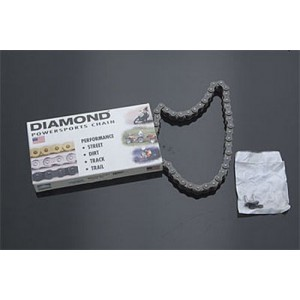Diamond Chain Company 530STD Quality Heavy-Duty Chain - 530120