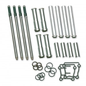 S&S Cycle Adjustable Pushrod Complete Kit - 93-5095