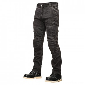 Speed and Strength Men's Call to Arms Armored Moto Pants - 1107-0511-0005