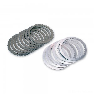 Twin Power Stock Replacement Clutch Kit - BT11TP