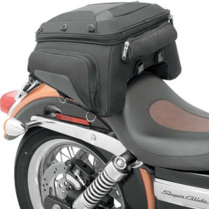 Saddlemen Standard Sport Tunnel Bag - 3516-0108
