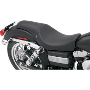 Drag Specialties Predator Seat with Smooth Design - 08030285