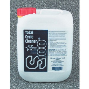 S100 Total Cycle Cleaner - 12005L