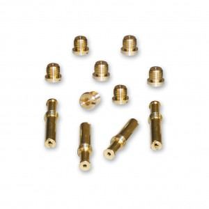 S&S Cycle Master Jet Kit for all Super B, E, and G carbs - 11-7272 | IDSpamCalls.Com