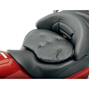 Saddlemen XL Pillow Top SaddleGel Seat Pad - 08100523