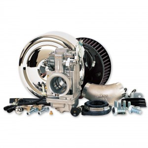 "Mikuni HSR42 ""Total"" Carburetor Kit - 42-8 